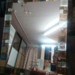 Зеркало с фьюзингом 500-640 мм. Цена 4 500 руб. ПРОДАНО